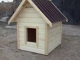 Садовая мебель, шезлонги, будки для собак, дачные туалеты