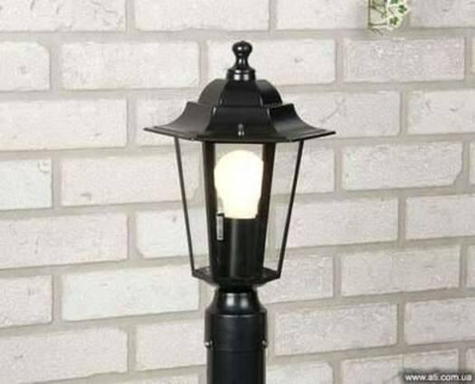Садово-парковые светильники серии «ПЕГАС»