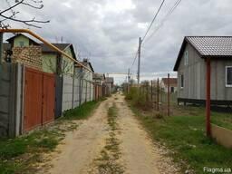 Садовый участок 4 сот на дергачах в СТ Солнечный