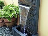 Садовые фонтаны, декоративные пруды, искусственные водопады - фото 3