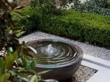 Садовые фонтаны, декоративные пруды, искусственные водопады - фото 5