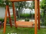 Садовые Качели №16, фото 3