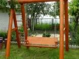 Садовые Качели №5