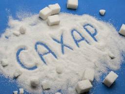 Сахар буряковый