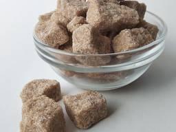 Сахар колотый с корицей 0, 5кг.
