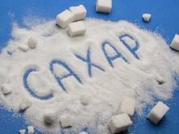 Сахар на экспорт