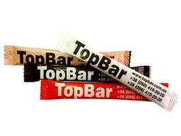 Сахар в стиках TopBar (200 шт*5 гр) 1 кг
