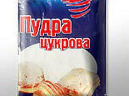 """Сахарная пудра """"Банзай"""", 500 г."""