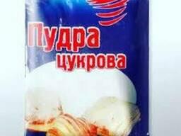 Сахарная пудра в ассортименте