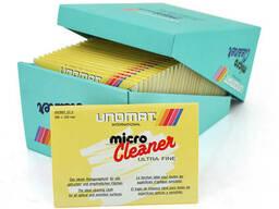 Салфетка микрофибра Unomat CC-5 Micro Cleaner, 30штук в упаковке, цена за штуку, Box