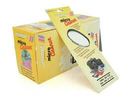 Салфетка микрофибра Unomat CC-7 Micro Cleaner, 20штук в упаковке, 260 x 260mm, цена за. ..