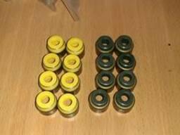 Сальник клапана, маслоотражатель, Daf LF45, LF55, Iveco
