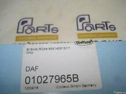 Сальник коробки передач DAF XF