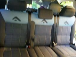 Салон, обшивки, пластик, сидения VW T5 Multivan atlantis