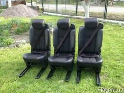 Салон , сиденья, сидения Renault Epace 4 Lift