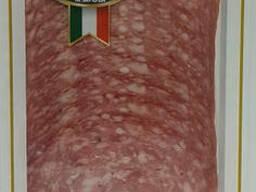 Салями Милано Россо 100 грамм