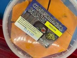 Самаркандская халва (персик)