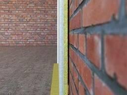 Самая тонкая звукоизоляция для стен, Зипс III Ультра