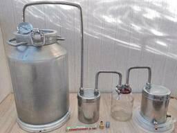 Самогонный аппарат, дистиллятор, дистилятор 25 литров
