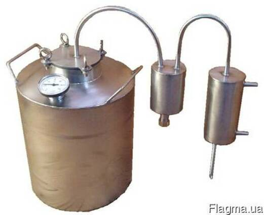Продам самогонный аппарат ua купить домашнюю пивоварня