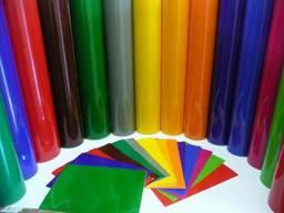 Самоклеюча кольорова плівка