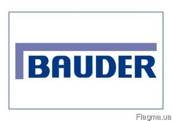 Самокліюча еластомер-бітумна пароізоляційна мембрана Баудер