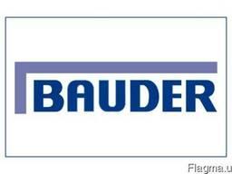 Самокліюча еластомер-бітумна пароізоляційна мембрана Баудер - фото 1