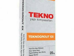 Наливная ремонтная смесь Teknogrout EX