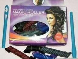 "Самозавивающие бигуди "" Magic Roller """
