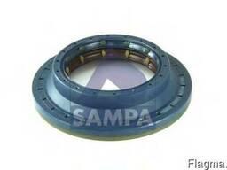 SAMPA010233018 997 1847 сальник вх вала редуктора (85х145х