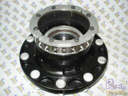 SAMPA 080.416 Ступица заднего колеса (в сборе) Renault DXI