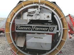 Samro farmer