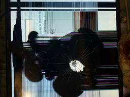 Samsung ue32m5500ua bn41-02575b bn95-04014a bn96-40331j битая матрица