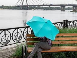 Самые надежные зонты Blunt из Новой Зеландии