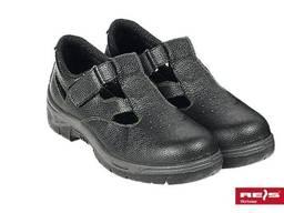 Сандали рабочие, спецобувь, рабочая обувь