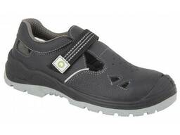 Arsan S1P сандали со стальным носком и стелькой