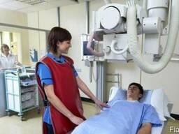 Ремонт рентген кабинета