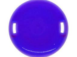 """Санки-ледянка """"НЛО"""" METR+ 61 см (синий) (155306)"""