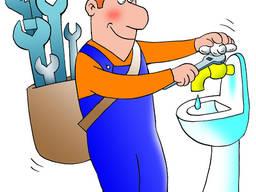 Сантехник слесарь, Услуги сантехника, вызов Сантехника