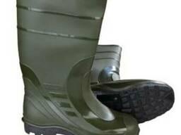Сапоги ПВХ,сапоги резиновые, рабочая обувь,водостойкая обувь