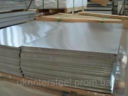 Яворов Лист алюминиевый 2, 0*1500*3000 mm