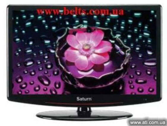 Сатурн телевизор TV LCD 153 «Saturn»