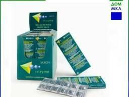 Sauflon Trizyme – средство для усиленной ферментной очистки