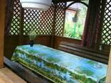 Сауна,рыбалка,лес. Сдам дом в Святогорске для отдыха. - фото 4