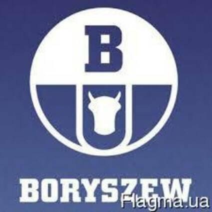 Сайдинг Boryszew в Запорожье