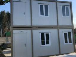 SB_1001_EPS строительный блок контейнер