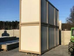 SB_2005_EPS офисный блок контейнер с туалетом и душем.