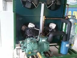 Сборка холодильных агрегатов под ключ Симферополь
