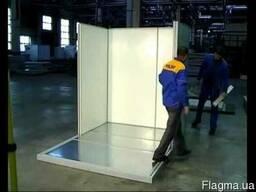 Сборка холодильных камер в Крыму
