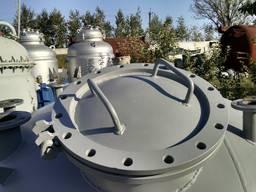 Емкость нержавеющей нержавейка стали(12Х18Н10Т) 3, 2 м3